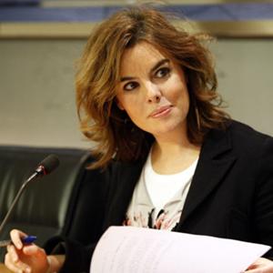 Soraya Saenz de santamaria1