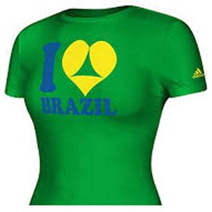 adidas brasil