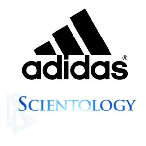 Adidas crea una cláusula contra la Cienciología para los futbolistas