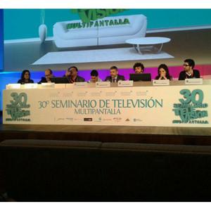#AedemoTV: ¿Cómo se relacionan la publicidad y la televisión social?