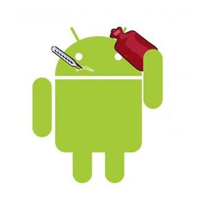 Android, el favorito de los cibercriminales