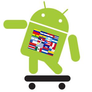 Los latinoamericanos con smartphone se decantan por Android
