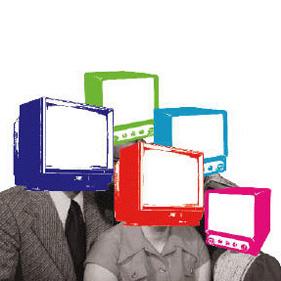 Empate técnico en enero entre Atresmedia y Mediaset en impacto social
