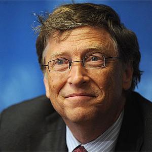 Bill Gates adquiere cerca del 3% de Prosegur y sus acciones suben como la espuma