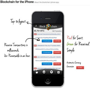 Apple retira Blockchain, la última aplicación compatible con Bitcoin de la App Store