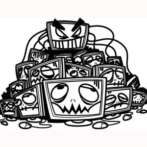 Los bots harán perder a los anunciantes online 11.600 millones de dólares, un 22% más que en 2013