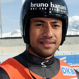 Un atleta olímpico cambia su nombre por el de su patrocinador, la firma de moda Bruno Banani