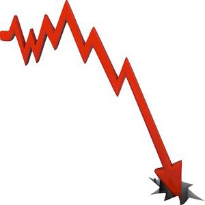 caida ventas
