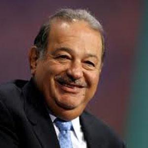 El magnate mexicano, Carlos Slim, fortalece su control sobre la compañía América Móvil
