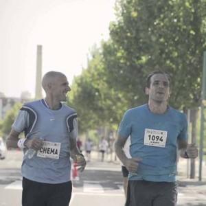 Rexona invita a los runners a