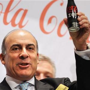 Coca-Cola incrementa su presupuesto