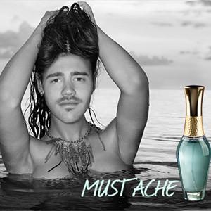 Emule a las celebridades que protagonizan anuncios de perfume y saque su lado más sexy con esta app