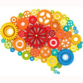 ¿La creatividad es innata o se aprende? Le ofrecemos 4 pasos para hacer de su cerebro una mina creativa