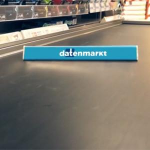 En este supermercado de los datos podrá llenar la despensa pagando con