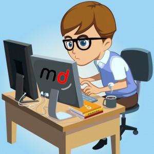 ¿Eres desarrollador web junior? En MarketingDirecto.com te estamos buscando