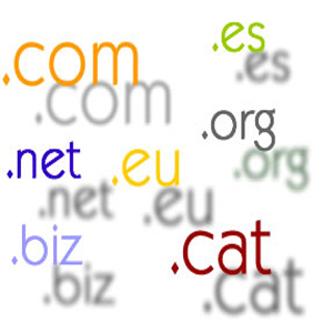 dominios internet