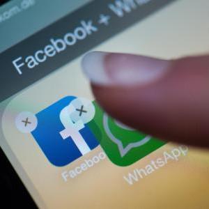 WhatsApp tiene algo que a Facebook le falta, ¿qué es?