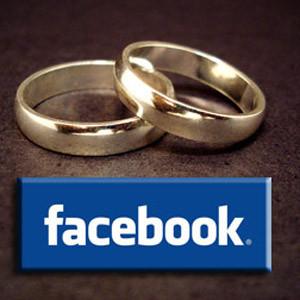 Facebook es capaz de predecir la edad perfecta para casarse a través de una aplicación