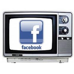 Facebook busca la manera de plantar cara a la televisión y hacerse con más inversión publicitaria
