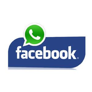 Cada empleado de WhatsApp se hará con 43 millones de euros