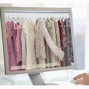 La moda es el sector preferido por los consumidores virtuales que compran 'a golpe de clic'