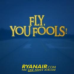 ¿Qué tienen que ver el Hobbit y Ryanair? Se lo mostramos a través de 11 campañas ficticias