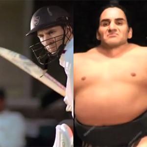 Gillette destapa en su nuevo spot las habilidades ocultas de Messi y Federer en deportes como el sumo o el cricket