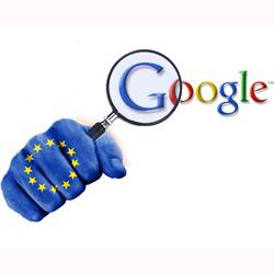 Google advierte de que el 'asedio' legal que sufre por parte de Europa podría dañar sus resultados
