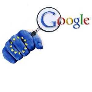Bruselas y Google acercan posturas con el fin de evitar la multa