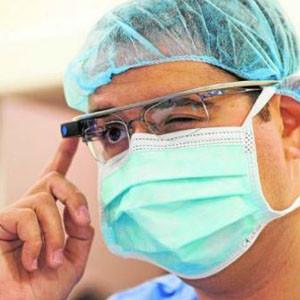Las Google Glass podrían convertirse en una herramienta indispensable de la cirugía del futuro