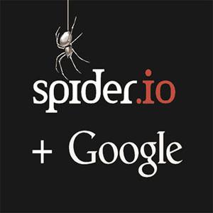 Google compra la startup de ciberprotección del fraude Spider.io
