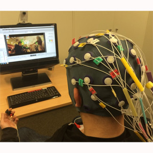 ¿Quiere ver empíricamente cómo reacciona nuestro cerebro a ciertos spots y productos?