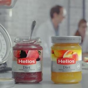 Helios Diet, más fruta y menos calorías