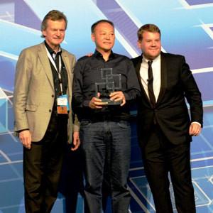 HTC One se ciñe la corona del mejor smartphone en los Global Mobile Awards anunciados en el MWC