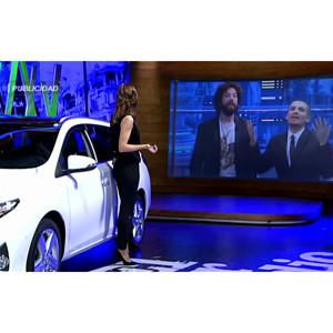 Toyota España y Optimedia lanzan una acción conjunta en A3 y La Sexta