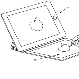 El nuevo iPad de Apple tendrá 'imanes inteligentes' para sujetar otros dispositivos