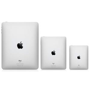 Un dispositivo a mitad de camino entre un tablet y un notebook, ¿el nuevo as en la manga de Apple?