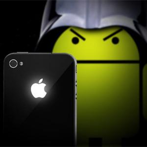 ¿Debería Apple lanzar un iPhone con sistema operativo Android? Steve Wozniak cree que sí