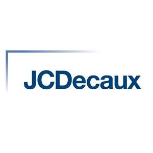 JCDecaux aumenta su facturación un 1,5% más en el primer trimestre de 2014