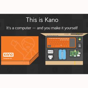 ¿Miedo a la tecnología? Le presentamos un ordenador que lo puede construir hasta un niño en una hora
