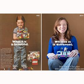 ¿Era la publicidad hace treinta años menos sexista que en la actualidad?