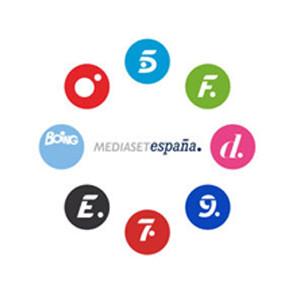 En 2013, Mediaset ganó un 91% menos que el año anterior