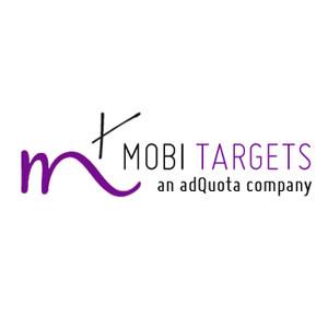adQuota adquiere la red Premium de publicidad móvil Mobi Targets