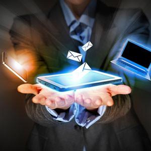 Aumentan un 23% las empresas que han definido una estrategia móvil para este 2014