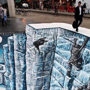 HBO crea el auténtico muro de