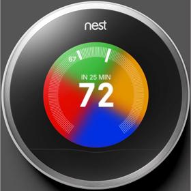 Damos la bienvenida al 'internet de las cosas': Google cierra la compra de Nest por 3.200 millones de dólares