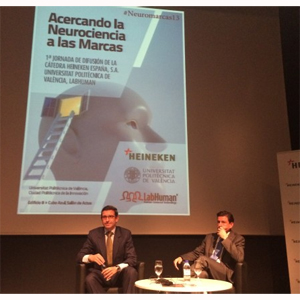 ¿Quiere triunfar en marketing? La neurociencia, su mejor aliado para conocer al consumidor #neuromarcas13