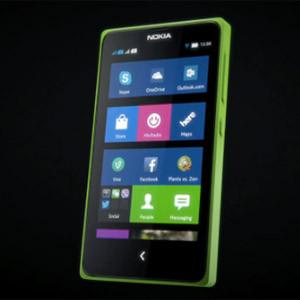 Nokia se