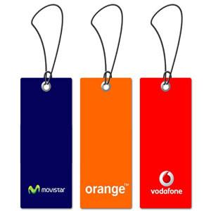 Vodafone, Movistar y Orange perdió casi 300.000 clientes en el mes de noviembre