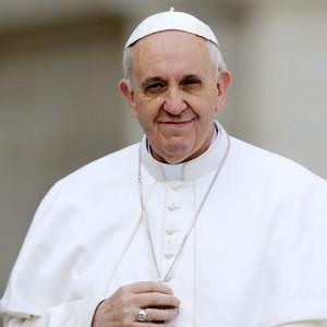 El Papa Francisco se convierte en la estrella de las redes sociales